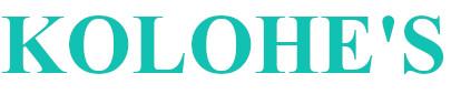 KOLOHE'S コロフィーズ CHARMS OF ALOHA  PAIRFUM